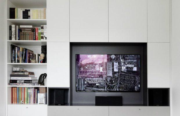 Découvrez le Design Moderne de ce Loft par Stephanie Kasel project photos 5bac59850e Stephanie Kasel Interiors Stormtrooper CAB1LR1 620x400