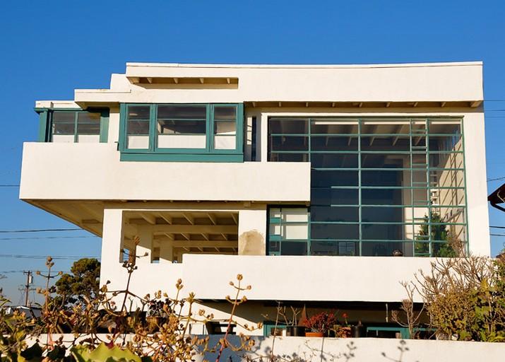 10 Maisons Modernes du Style Milieu du Siècle par de Célèbres Architectes  10 Maisons Modernes du Style Milieu du Siècle par de Célèbres Architectes 10 Maisons Modernes du Style Milieu du Si  cle par de C  l  bres Architectes 1