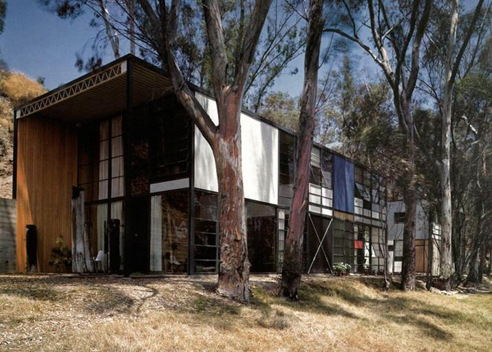 10 Maisons Modernes du Style Milieu du Siècle par de Célèbres Architectes  10 Maisons Modernes du Style Milieu du Siècle par de Célèbres Architectes 10 Maisons Modernes du Style Milieu du Si  cle par de C  l  bres Architectes 3