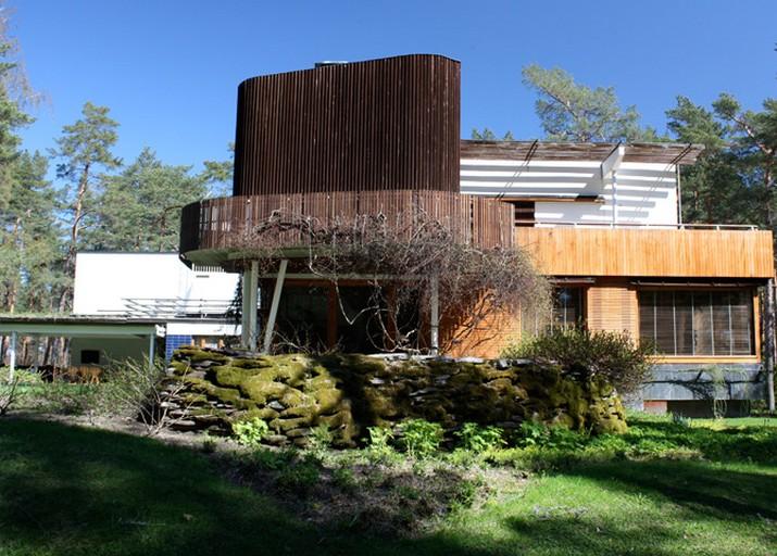 10 Maisons Modernes du Style Milieu du Siècle par de Célèbres Architectes 10 Maisons Modernes du Style Milieu du Si  cle par de C  l  bres Architectes 7