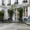 Les Meilleures Galeries D'Art À Paris À Visiter – Part 1 1200px Galerie Kamel mennour paris 120x120