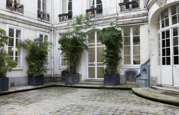 Les Meilleures Galeries D'Art À Paris À Visiter – Part 1  Les Meilleures Galeries D'Art À Paris À Visiter – Part 1 1200px Galerie Kamel mennour paris 620x400