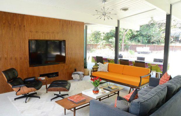 Une Maison Moderne du Style Milieu du Siècle en Californie du Nord  Une Maison Moderne du Style Milieu du Siècle en Californie du Nord 50c5915d2e328d929ea15f919df19cdc 620x400