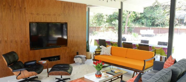 Une Maison Moderne du Style Milieu du Siècle en Californie du Nord 50c5915d2e328d929ea15f919df19cdc 710x315