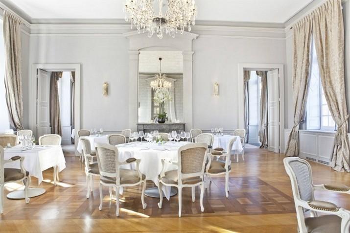 Le Château de Drudas à Toulouse a Subi un Remaniement Brillant et Luxueux Le Ch  teau de Drudas    Toulouse a Subi un Remaniement Brillant et Luxueux 2