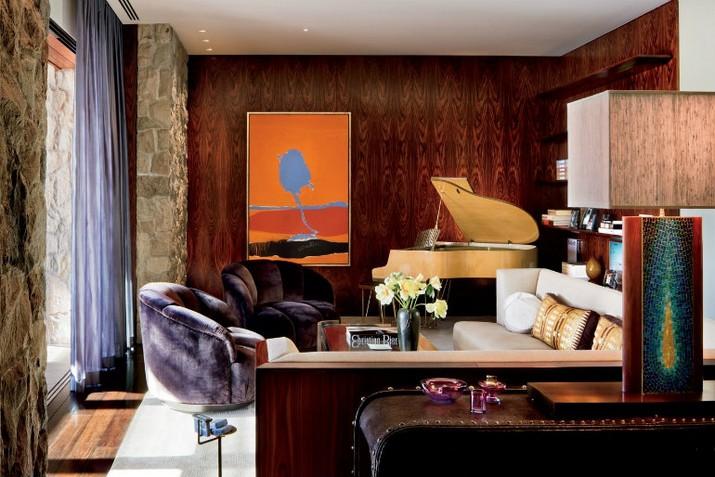 Les Meilleurs Designs de Salons de Luxe de nos Célébrités Préférées  Les Meilleurs Designs de Salons de Luxe de nos Célébrités Préférées Les Meilleurs Designs de Salons de Luxe de nos C  l  brit  s Pr  f  r  es 4