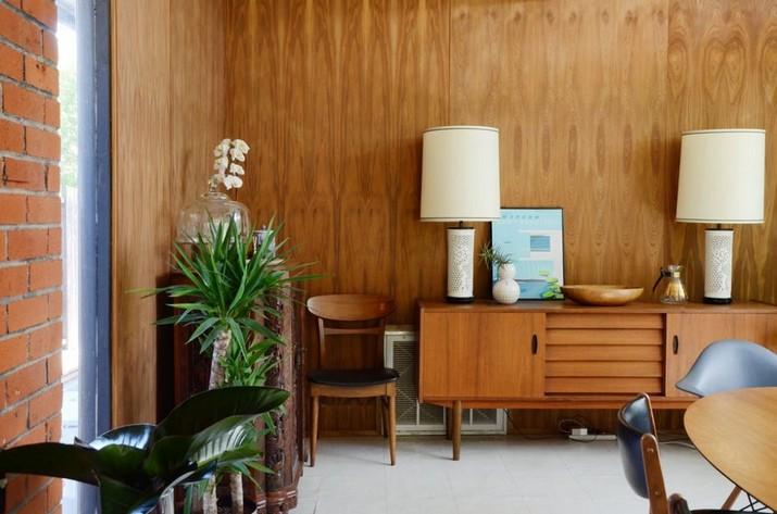 Une Maison Moderne du Style Milieu du Siècle en Californie du Nord  Une Maison Moderne du Style Milieu du Siècle en Californie du Nord Une Maison Moderne du Style Milieu du Si  cle en Californie du Nord 6