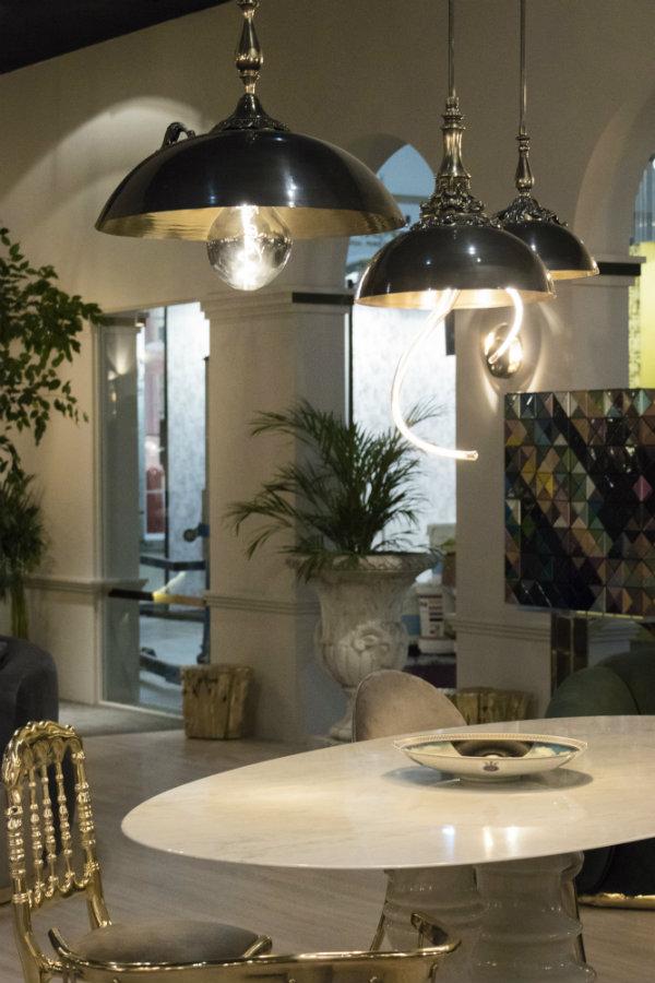 Celles Marques De Design Luxueuse Sont Le Meilleur Qui M&O A À Offrir! BL1 1