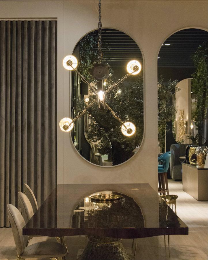 Celles Marques De Design Luxueuse Sont Le Meilleur Qui M&O A À Offrir! BL4
