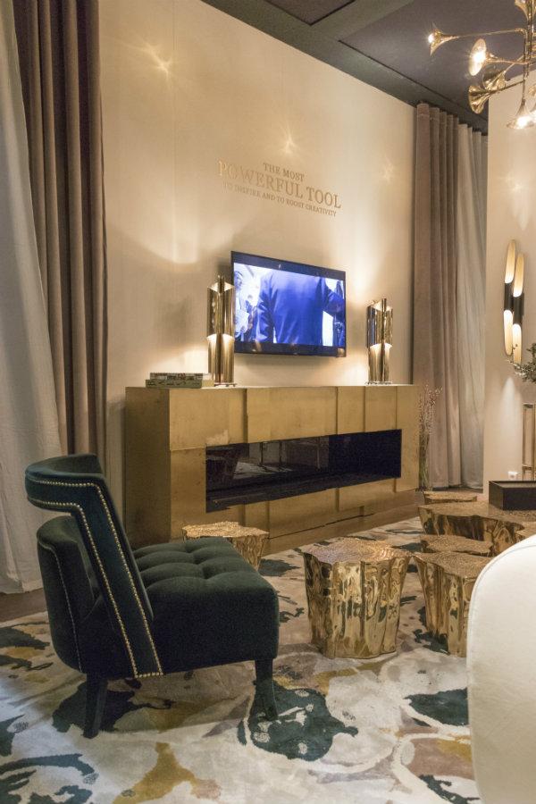 Celles Marques De Design Luxueuse Sont Le Meilleur Qui M&O A À Offrir! CH1 1