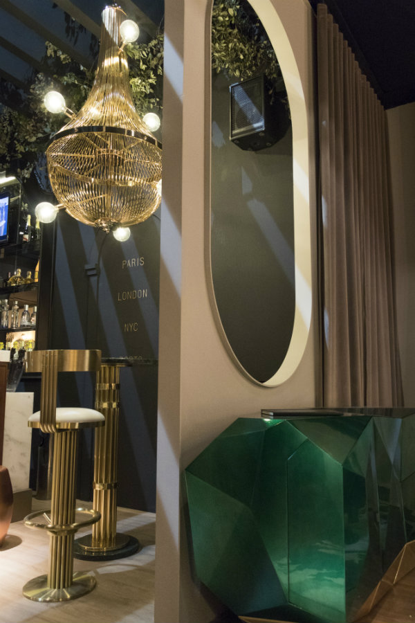 Celles Marques De Design Luxueuse Sont Le Meilleur Qui M&O A À Offrir! CH3