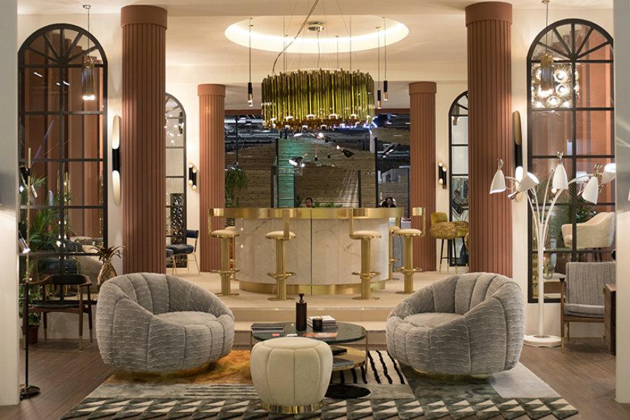 Celles Marques De Design Luxueuse Sont Le Meilleur Qui M&O A À Offrir! Essential Home MO 06