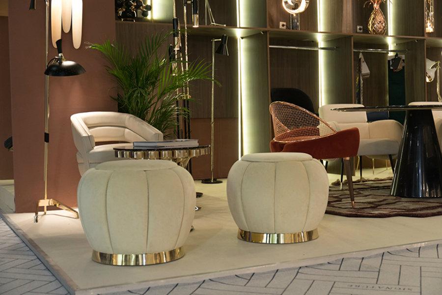Celles Marques De Design Luxueuse Sont Le Meilleur Qui M&O A À Offrir! Essential Home MO 07