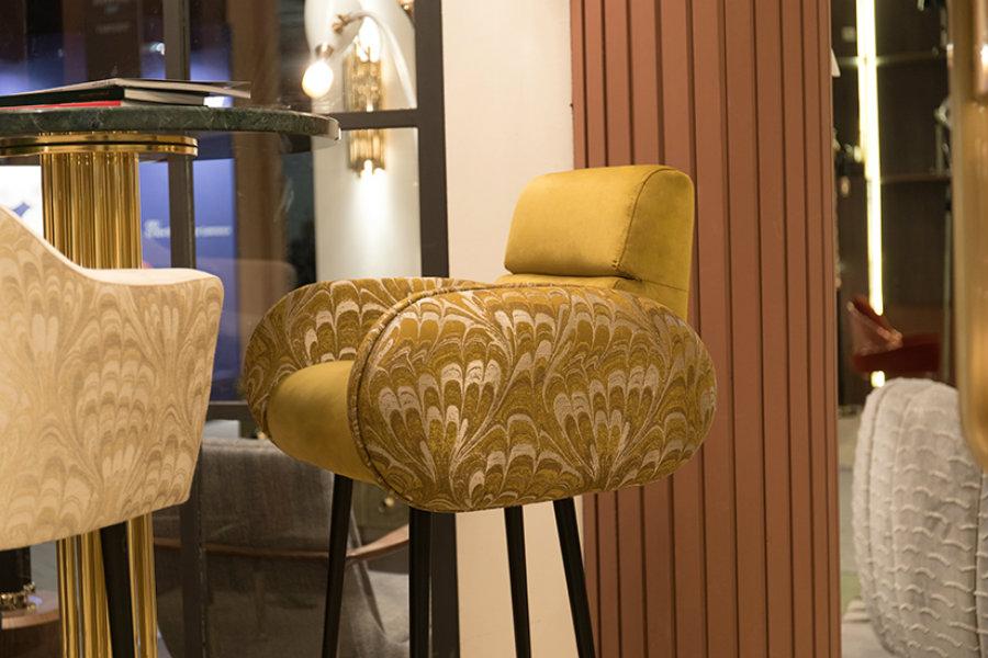 Celles Marques De Design Luxueuse Sont Le Meilleur Qui M&O A À Offrir! Essential Home MO 09