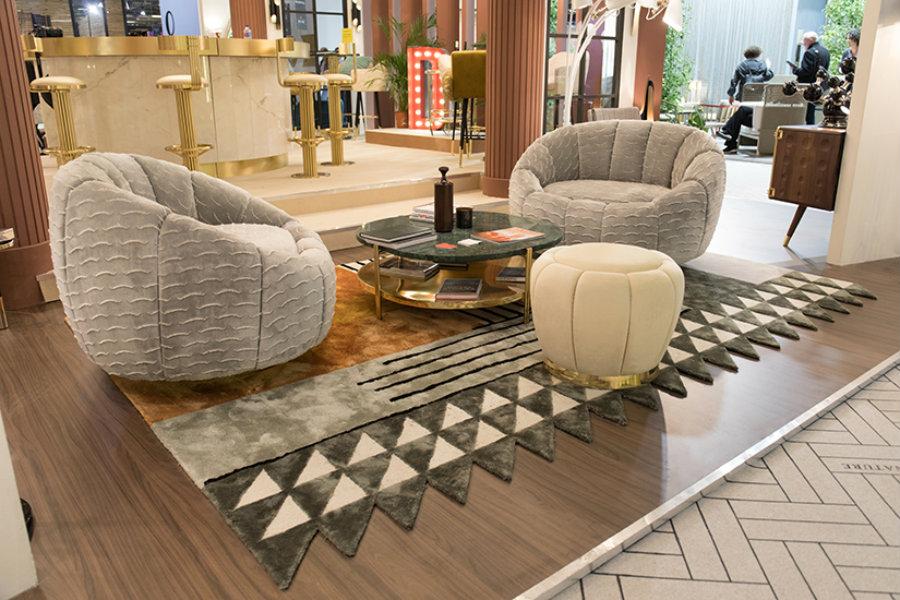 Celles Marques De Design Luxueuse Sont Le Meilleur Qui M&O A À Offrir! Essential Home MO 15