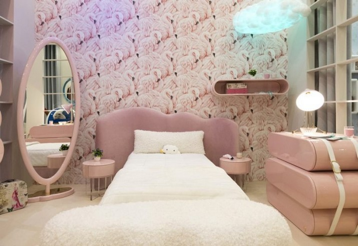 Idées de Chambre pour Enfants - Rencontrez le Cloud Bed  Idées de Chambre pour Enfants – Rencontrez le Cloud Bed Id  es de Chambre pour Enfants Rencontrez le Cloud Bed 2