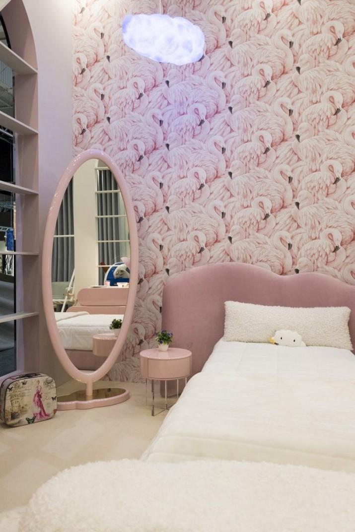 Idées de Chambre pour Enfants - Rencontrez le Cloud Bed  Idées de Chambre pour Enfants – Rencontrez le Cloud Bed Id  es de Chambre pour Enfants Rencontrez le Cloud Bed 3