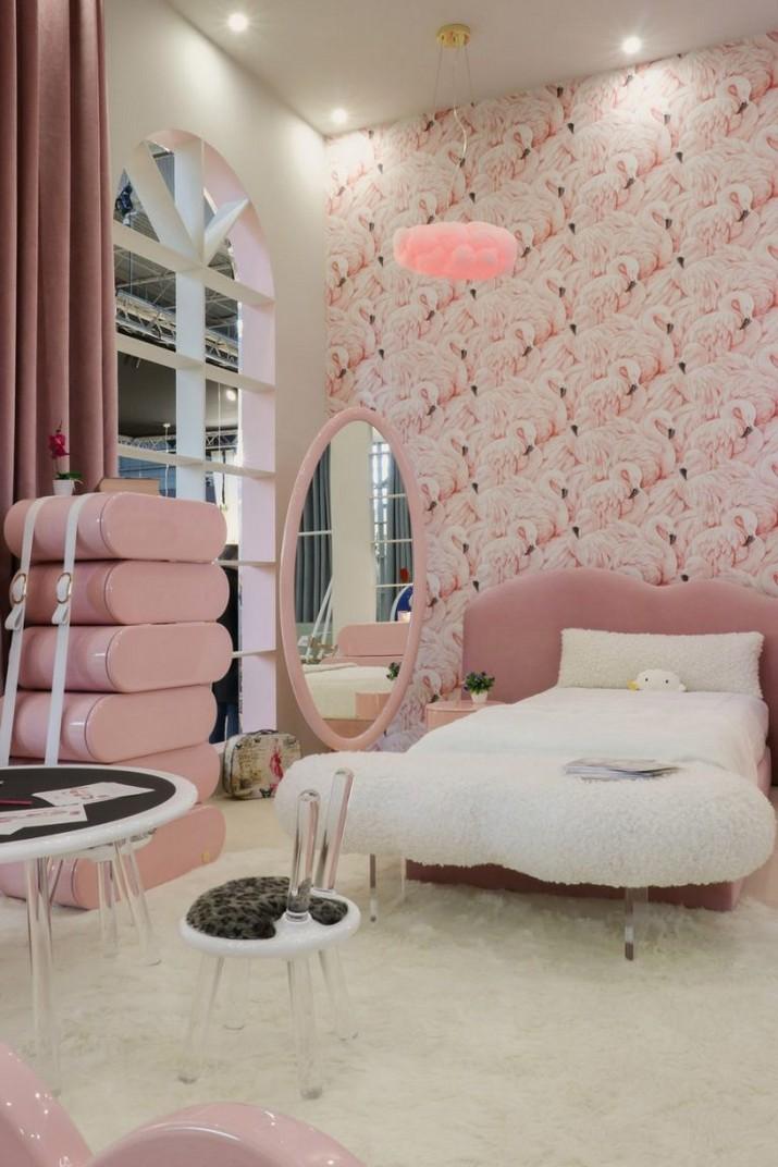 Idées de Chambre pour Enfants - Rencontrez le Cloud Bed  Idées de Chambre pour Enfants – Rencontrez le Cloud Bed Id  es de Chambre pour Enfants Rencontrez le Cloud Bed 5
