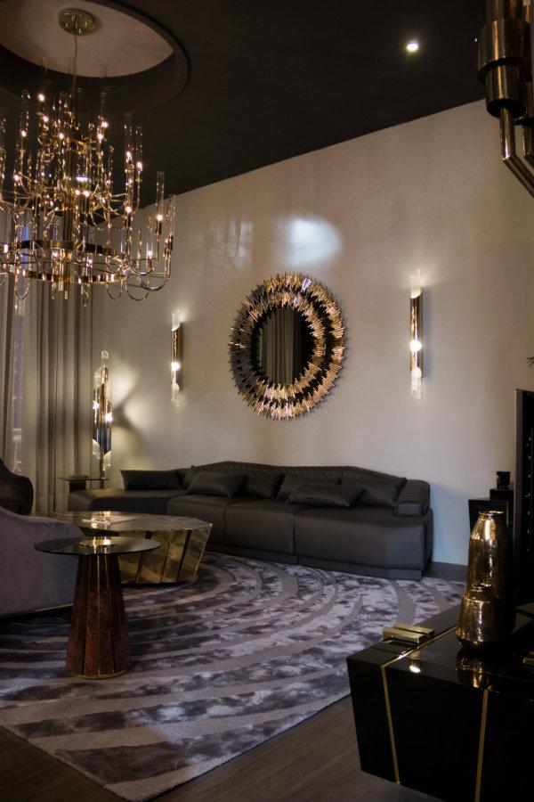 Celles Marques De Design Luxueuse Sont Le Meilleur Qui M&O A À Offrir! LX1 1