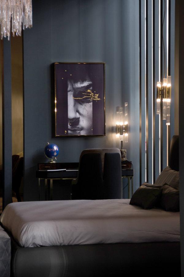 Celles Marques De Design Luxueuse Sont Le Meilleur Qui M&O A À Offrir! LX3