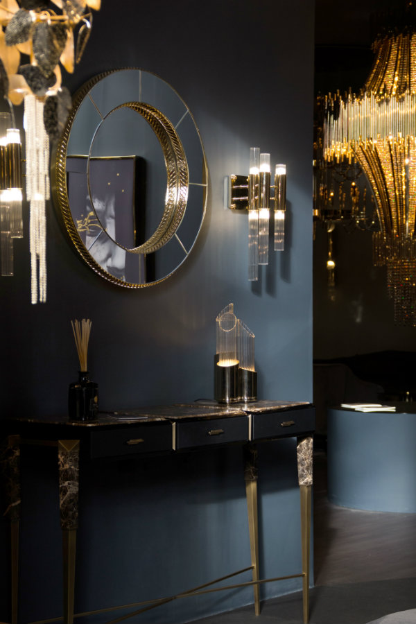 Celles Marques De Design Luxueuse Sont Le Meilleur Qui M&O A À Offrir! LX4