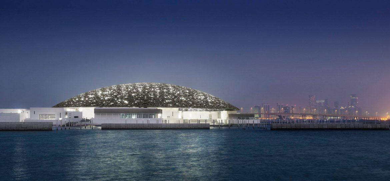 Top 10 : Le chef d'oeuvre de Jean Nouvel Louvre Abu Dhabi 2