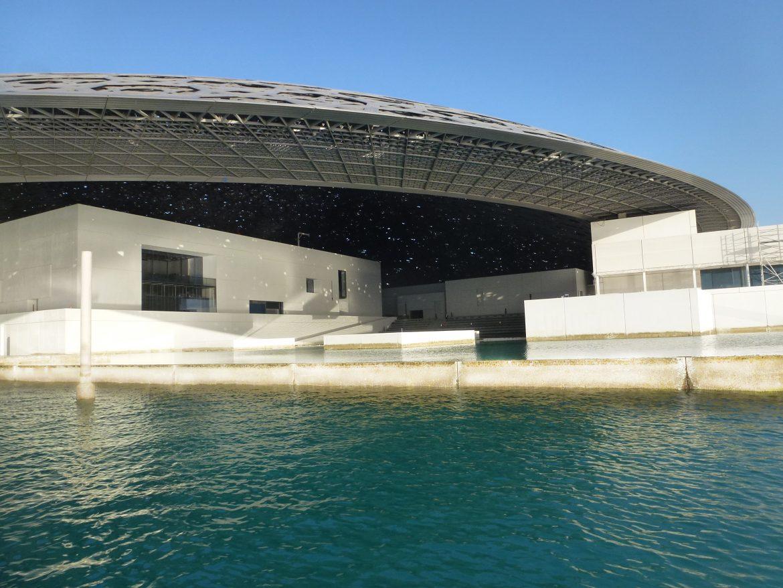 Top 10 : Le chef d'oeuvre de Jean Nouvel Louvre Abu Dhabi 3