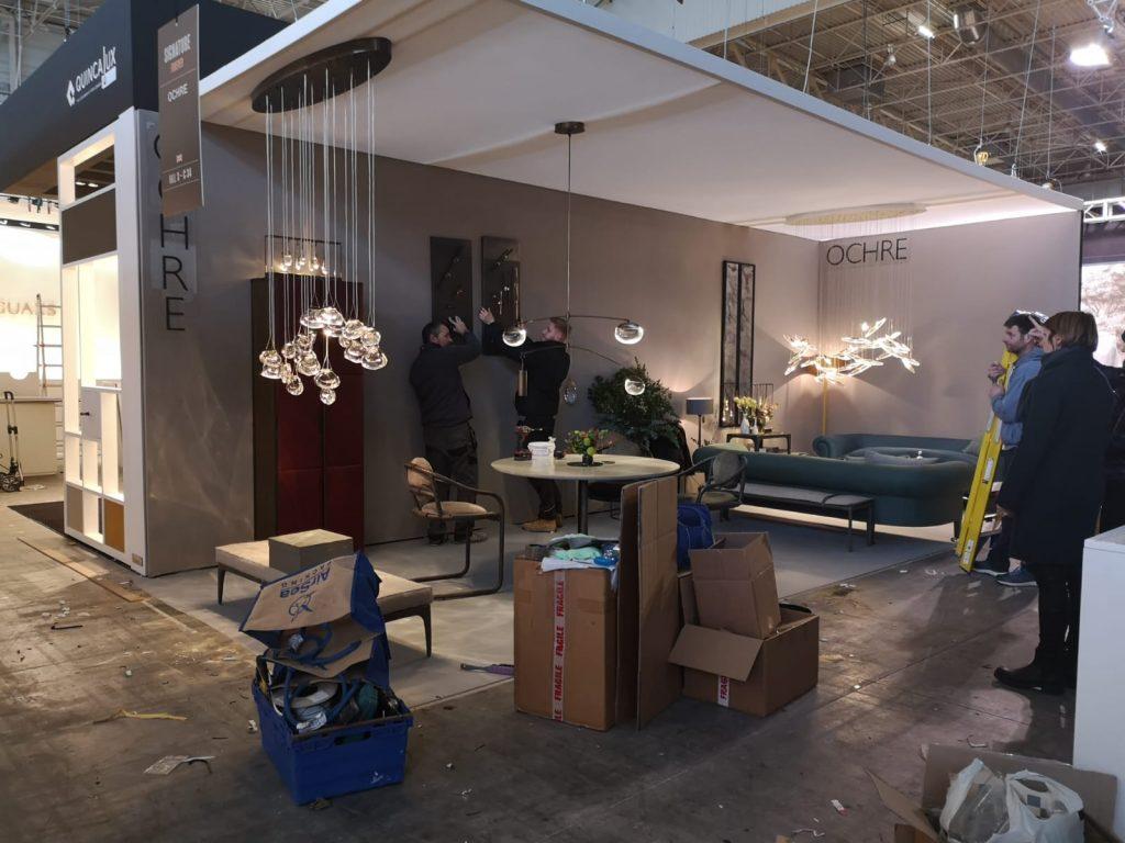 Maison et Objet : Arrière-Scène De Cette Événement de Design Maison et Objet Arri  re Sc  ne de Cette Salon de Design 4