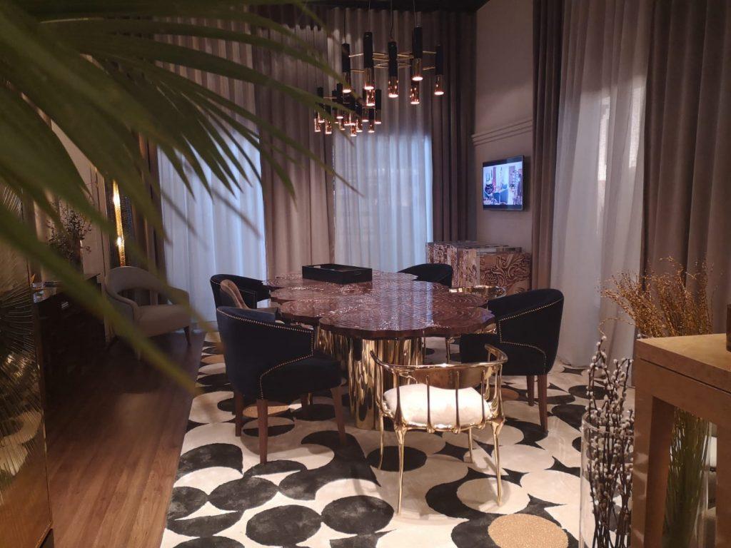Maison et Objet : Arrière-Scène De Cette Événement de Design Maison et Objet Arri  re Sc  ne de Cette Salon de Design 9