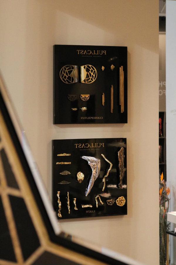 Celles Marques De Design Luxueuse Sont Le Meilleur Qui M&O A À Offrir! PL2 2