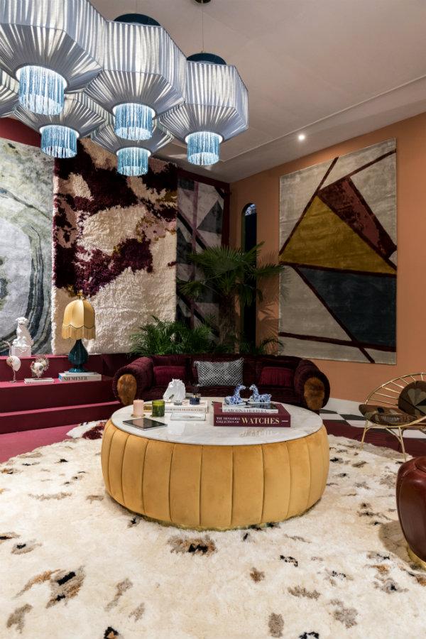 Celles Marques De Design Luxueuse Sont Le Meilleur Qui M&O A À Offrir! RS1 1