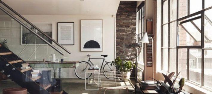 Sentez-vous inspiré par ces lofts industriels de New York Sentez vous inspir   par ces lofts industriels de New York 1 1 710x315