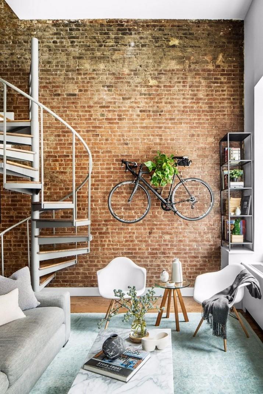 Sentez-vous inspiré par ces lofts industriels de New York  Sentez-vous inspiré par ces lofts industriels de New York Sentez vous inspir   par ces lofts industriels de New York 1