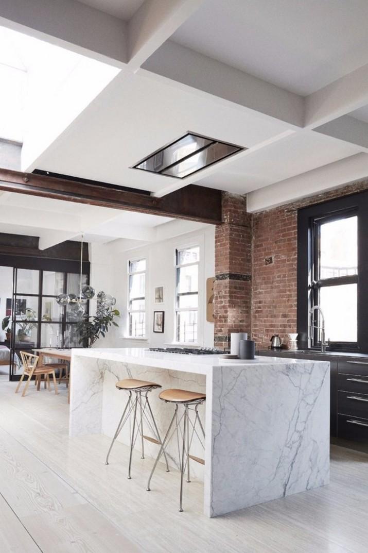 Sentez-vous inspiré par ces lofts industriels de New York  Sentez-vous inspiré par ces lofts industriels de New York Sentez vous inspir   par ces lofts industriels de New York 5