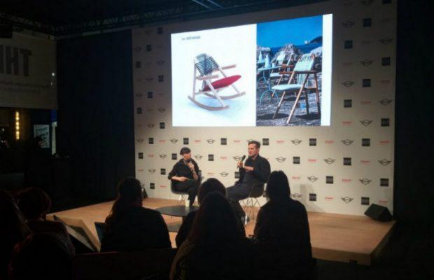 MAISON ET OBJET 2019 – LA CONFÉRENCE DES DESIGNERS DE L'ANNÉE 2019 fffff 620x400