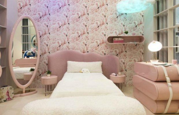 Idées de Chambre pour Enfants – Rencontrez le Cloud Bed jjjj 620x400