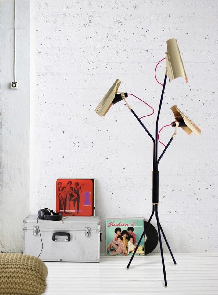 Idées de décoration pour enfants - 5 lampadaires de luxe pour améliorer leur décor  Idées de décoration pour enfants – 5 lampadaires de luxe pour améliorer leur décor Id  es de d  coration pour enfants 5 lampadaires de luxe pour am  liorer leur d  cor 4