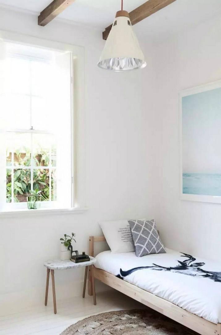 Idées de chambre d'enfants minimalistes pour vous inspirer  Idées de chambre d'enfants minimalistes pour vous inspirer Neutral Colours to Trendy Up your Kids Bedroom Decor 1