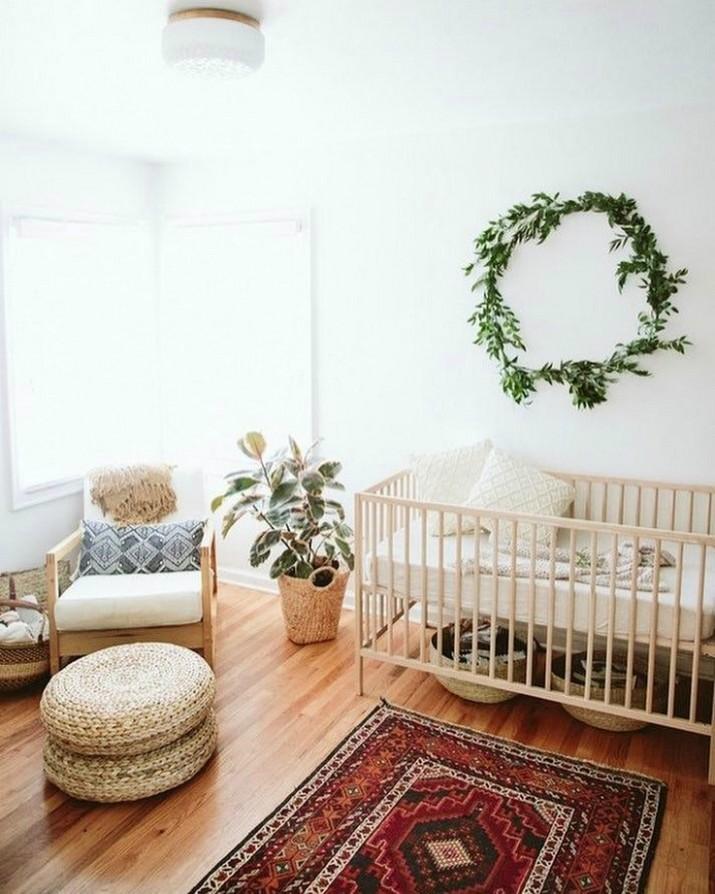 Idées de chambre d'enfants minimalistes pour vous inspirer  Idées de chambre d'enfants minimalistes pour vous inspirer Neutral Colours to Trendy Up your Kids Bedroom Decor 5