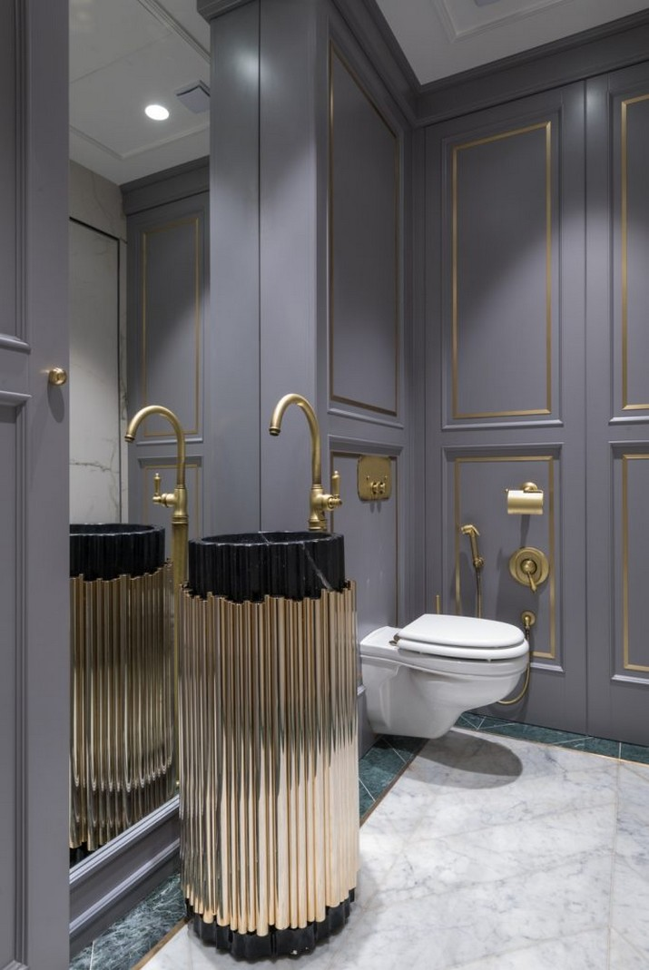 Renouvelez votre salle de bain et laissez-vous inspirer par les tonalités de Mix-Metals  Renouvelez votre salle de bain et laissez-vous inspirer par les tonalités de Mix-Metals Renouvelez votre salle de bain et laissez vous inspirer par les tonalit  s de Mix Metals 1 1