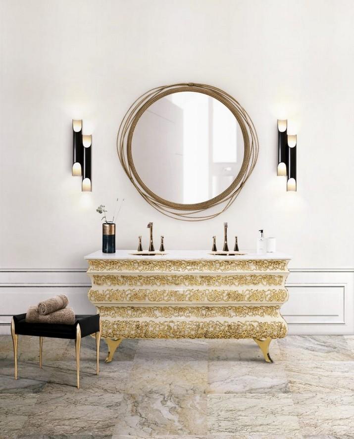 Renouvelez votre salle de bain et laissez-vous inspirer par les tonalités de Mix-Metals  Renouvelez votre salle de bain et laissez-vous inspirer par les tonalités de Mix-Metals Renouvelez votre salle de bain et laissez vous inspirer par les tonalit  s de Mix Metals 2 1