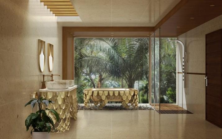 Renouvelez votre salle de bain et laissez-vous inspirer par les tonalités de Mix-Metals  Renouvelez votre salle de bain et laissez-vous inspirer par les tonalités de Mix-Metals Renouvelez votre salle de bain et laissez vous inspirer par les tonalit  s de Mix Metals 3 1