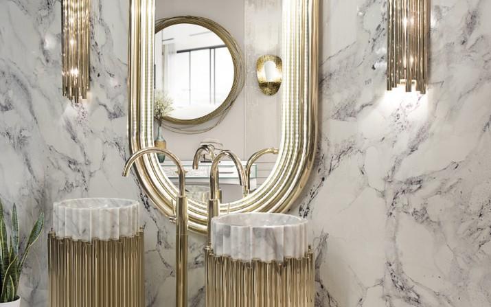 Renouvelez votre salle de bain et laissez-vous inspirer par les tonalités de Mix-Metals  Renouvelez votre salle de bain et laissez-vous inspirer par les tonalités de Mix-Metals Renouvelez votre salle de bain et laissez vous inspirer par les tonalit  s de Mix Metals 4 1