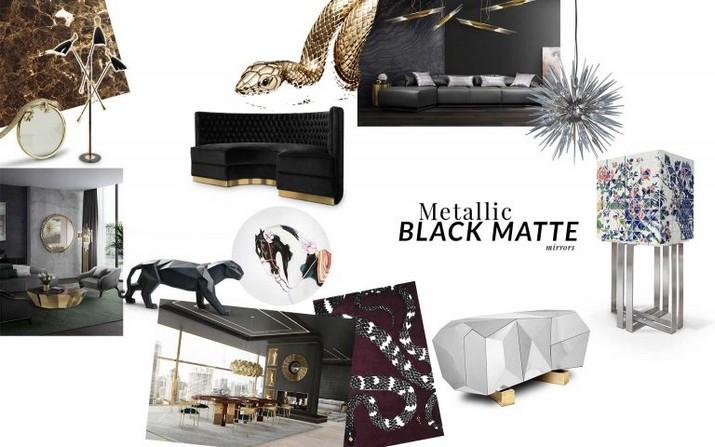 Tendances de meubles par grandes marques de luxe qui vous mènera à 2020 Tendances de meubles par grandes marques de luxe qui vous m  nera    2020 2