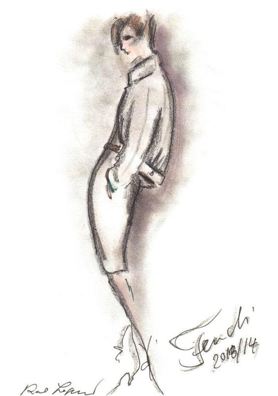 Monsieur Karl Otto Lagerfeld. f10807d93b01aba2bb014b2b303ec398