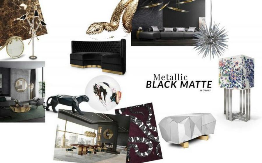 Tendances de meubles par grandes marques de luxe qui vous mènera à 2020 gggg