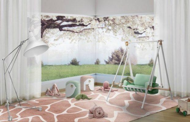 Idées de décoration pour enfants – 5 lampadaires de luxe pour améliorer leur décor  Idées de décoration pour enfants – 5 lampadaires de luxe pour améliorer leur décor jjjojnjbbjbkl  lkn 620x400