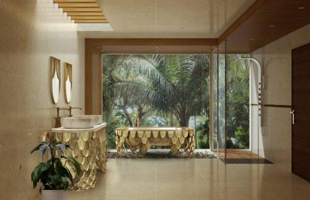 Renouvelez votre salle de bain et laissez-vous inspirer par les tonalités de Mix-Metals  Renouvelez votre salle de bain et laissez-vous inspirer par les tonalités de Mix-Metals jnk   620x400