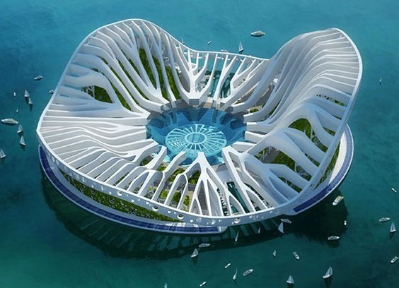 Vincent Callebaut, Architecte du Futur 1de286e8329e2b66e7c0c93b8cbdaa76