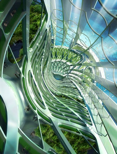 Vincent Callebaut, Architecte du Futur 8ebcdb9714e88b3e33d47a8c96de7a68